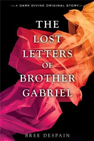 The Lost Letter of Brother Gabriel
