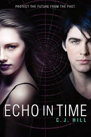 Fire and Ice Blog Tours Sign Up ~ Echo In Time by C.J. Hill