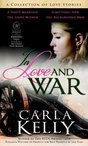 In Love and War Blog Tour