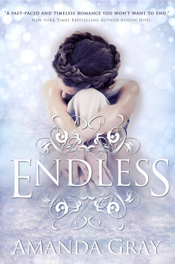 Book Breview: Endless by Amanda Gray