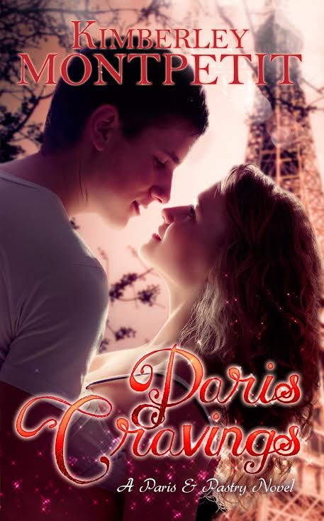 Paris Cravings Cover Reveal, Review and Giveaway