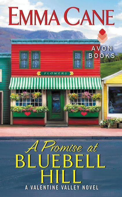 Book Review: A Promise at Bluebell Hill by Emma Cane