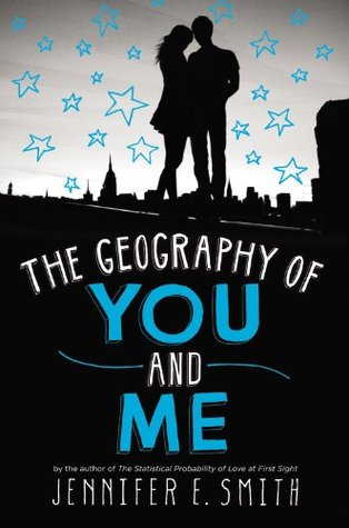 ARC Breview: The Geography of You and Me