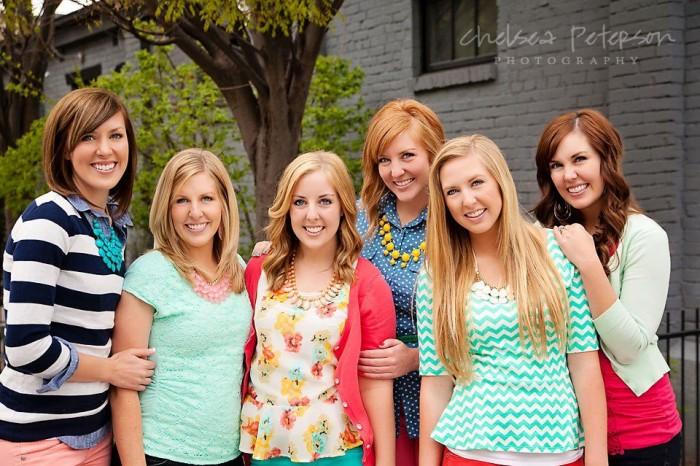Six-Sisters