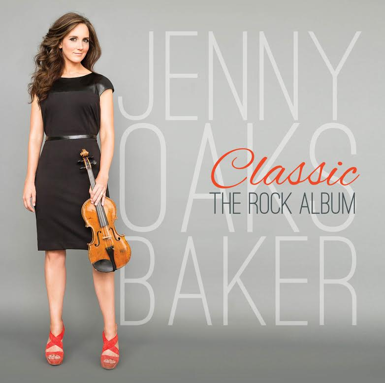 CD Review~ Classic: The Rock Album by Jenny Oaks Baker
