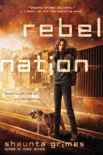 rebel nation cover