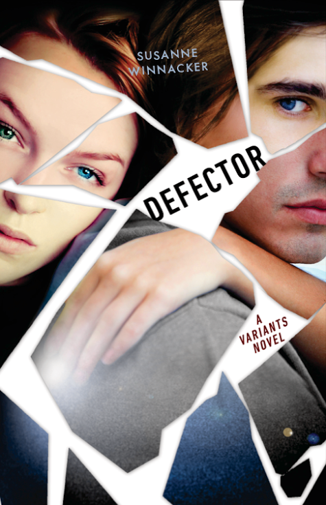 Defector A Variants Novel
