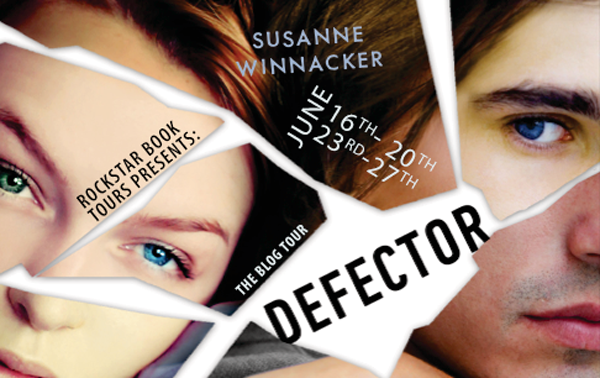 defector blog tour banner