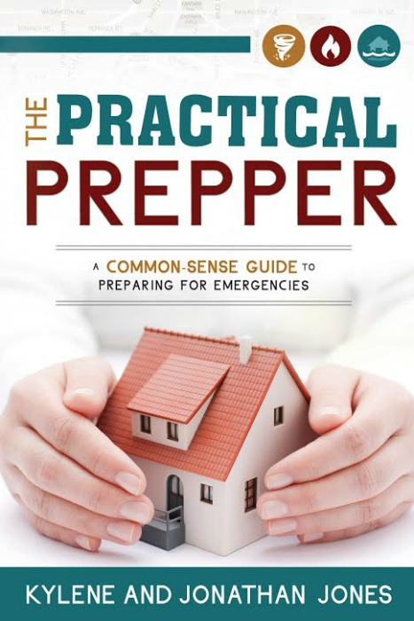 The Practical Prepper Blog Tour