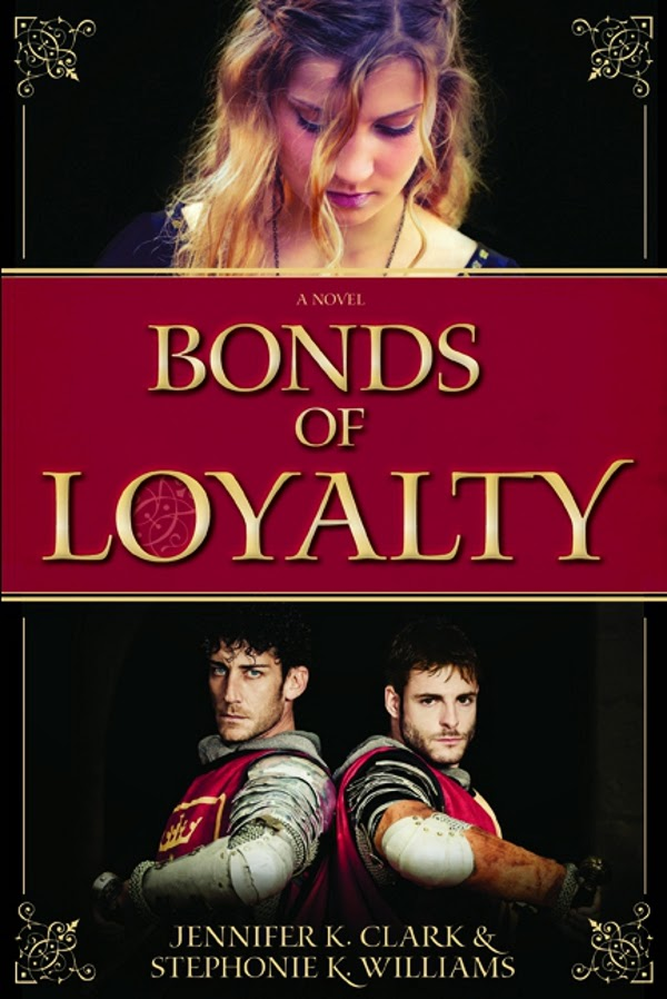 Bonds of Loyalty Blog Tour, Review and Giveaway