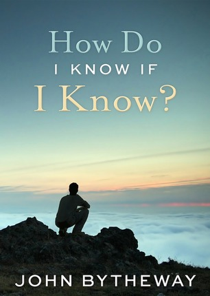 How Do I Know If I Know~ Blog Tour & Review