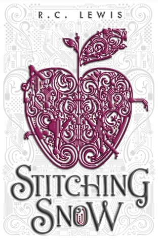 Review: Stitching Snow by R.C. Lewis