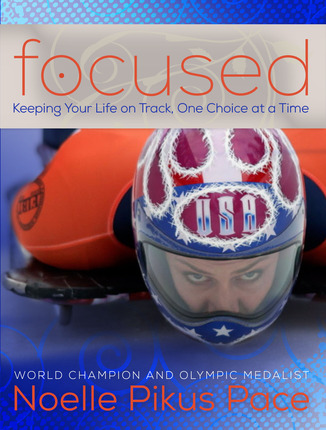 Review and Event Photos: Focused by Noelle Pikus- Pace
