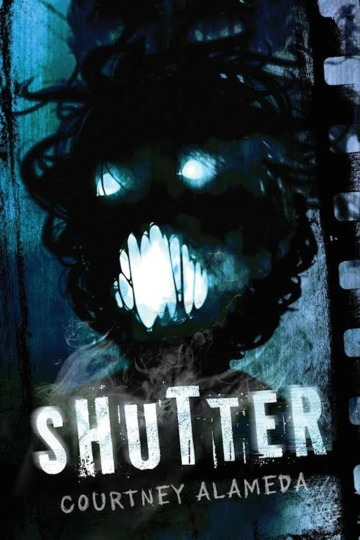 Shutter by Courtney Alameda ~ ARC Review