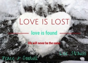 Love is lost  - P&G
