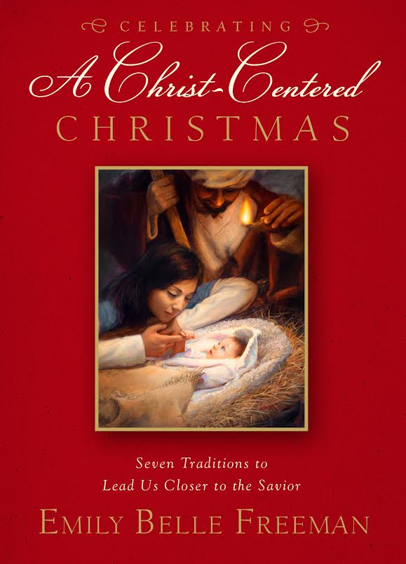 Celebrating a Christ Centered Christmas Blog Tour