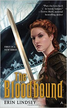 The Bloodbound by Erin Lindsey ~ Review