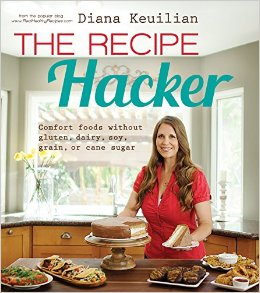 The Recipe Hacker Blog Tour