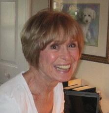 Bette Crosby