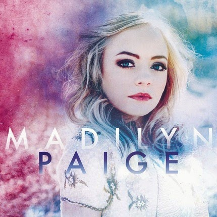 Madilyn Paige CD ~Review and Blog Tour