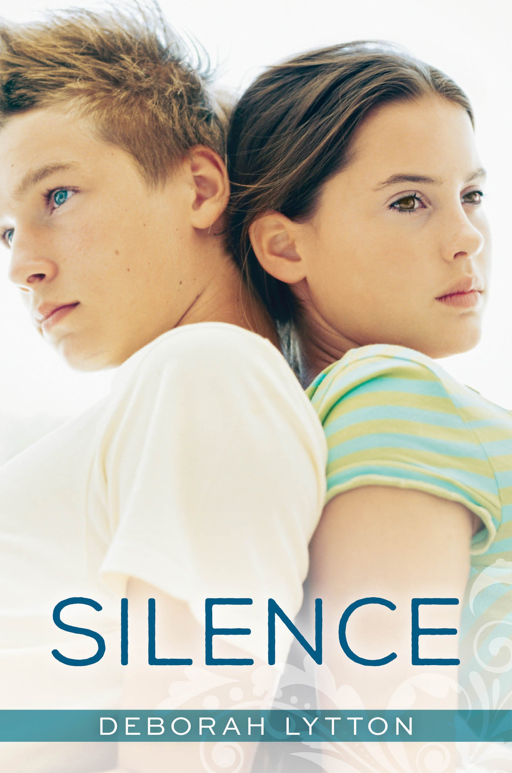 Silence by Deborah Lytton Blog Tour