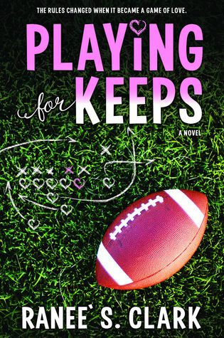 Playing For Keeps by Ranee' S Clark~ Blog Tour