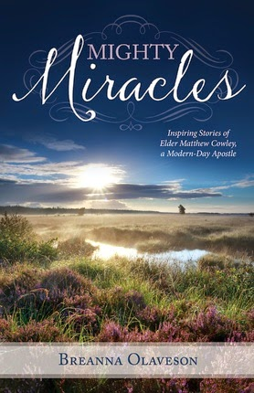 Mighty Miracles by Breanna Olaveson~ Review