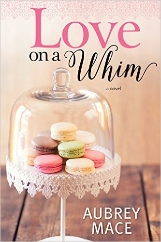 Love On A Whim by Aubrey Mace~Blog Tour and Giveaway