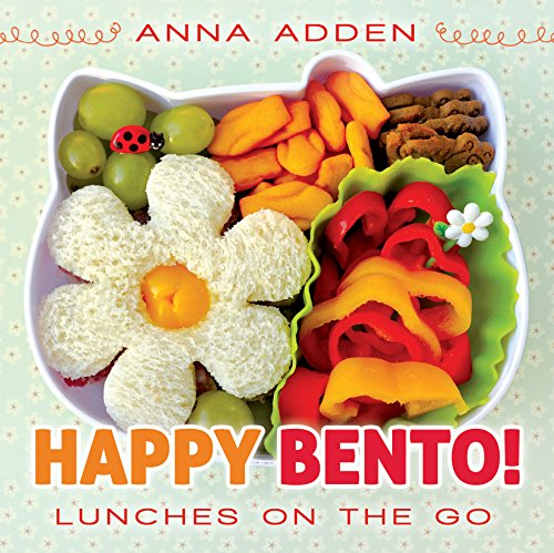 Happy Bento! Blog Tour