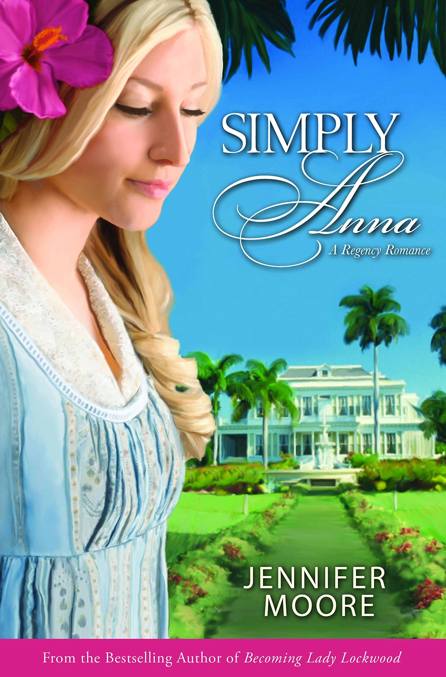 Simply Anna Blog Tour and $25 Giveaway