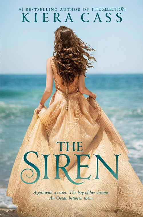 The Siren ~ Review