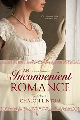 An Inconvenient Romance Blog Tour and Giveaway