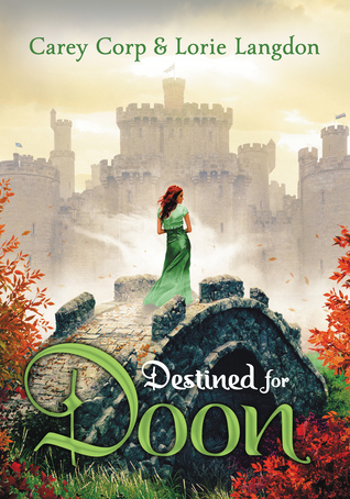 Destined For Doon Review