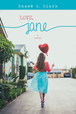 Love, Jane Blog Tour and Giveaway