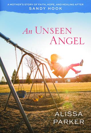 An Unseen Angel Blog Tour