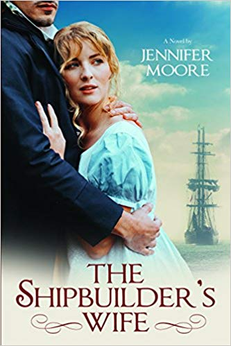 The Shipbuilder's Wife Blog Tour and Giveaway