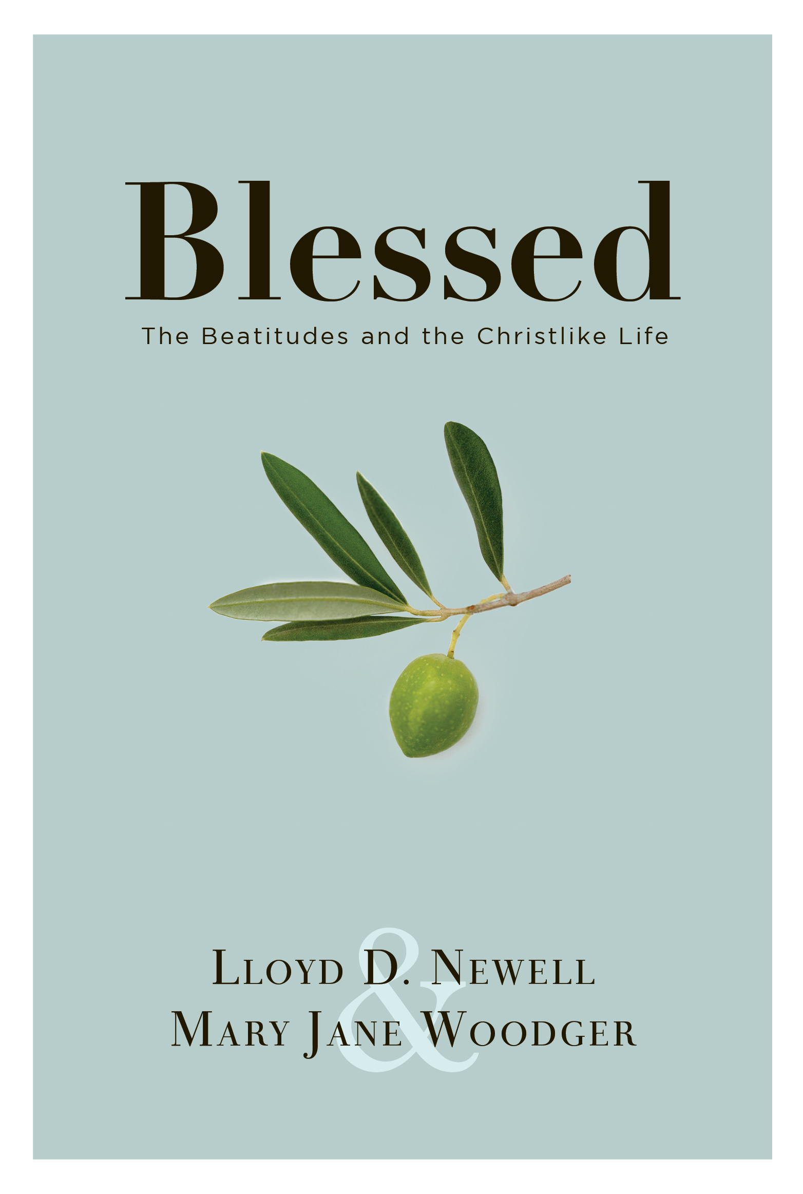 Blessed Blog Tour and Giveaway