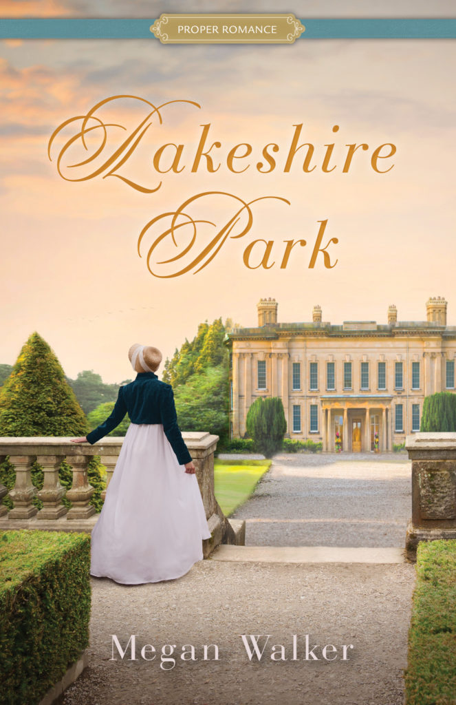 Lakeshire Park by Megan Walker- Review