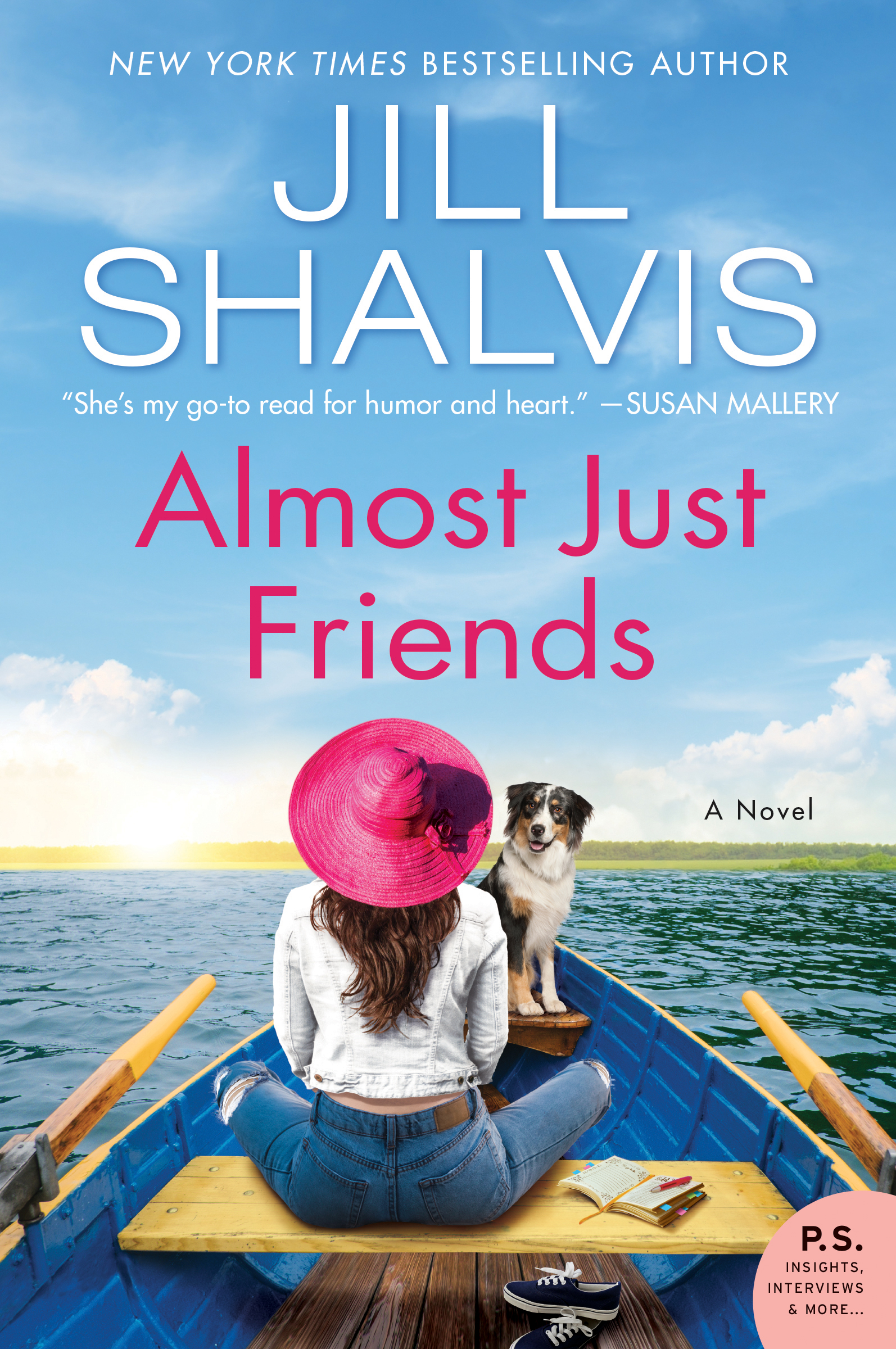 Almost Just Friends Blog Tour and Giveaway
